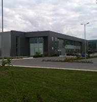 Silcock leedham consulting engineers - Axa insurance uk head office ...